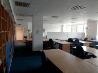 Pronájem kancelářských prostor 370 m², Brno