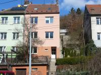 Prodej komerčního objektu 250 m², Brno