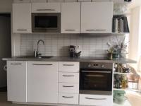 Pronájem bytu 1+kk v osobním vlastnictví 32 m², Brno
