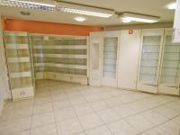 Obchodní prostory-Masarykova (Pronájem obchodních prostor 50 m², Brno)
