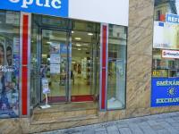 Pronájem obchodních prostor 50 m², Brno