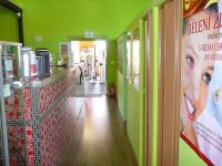Fitness centrum (Prodej jiných prostor 254 m², Rosice)
