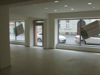 Pronájem komerčního objektu 80 m², Brno