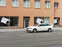 Pronájem komerčního prostoru (obchodní) v osobním vlastnictví, 155 m2, Brno