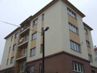 Prodej bytu 2+1 v osobním vlastnictví 58 m², Velké Meziříčí