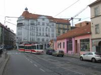 Pronájem komerčního prostoru (obchodní), 138 m2, Brno