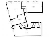 Pronájem obchodních prostor 138 m², Brno