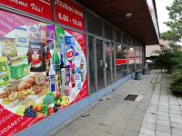 Pronájem komerčního objektu 440 m², Blažovice
