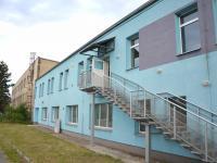 Pronájem komerčního objektu 16 m², Kuřim
