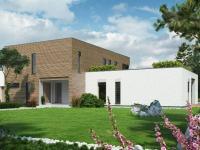 pohled 2 (Prodej domu v osobním vlastnictví 289 m², Kořenec)