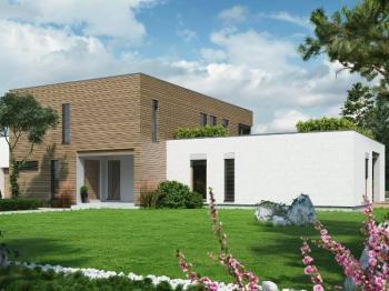 pohled 2 - Prodej domu v osobním vlastnictví 289 m², Kořenec
