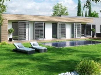 Prodej domu v osobním vlastnictví 190 m², Křtiny