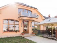 Pronájem restaurace 130 m², Kuřim