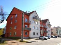 Pronájem bytu 2+kk v osobním vlastnictví 50 m², Kuřim