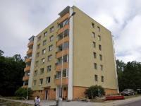Prodej bytu 3+1 v osobním vlastnictví 79 m², Znojmo