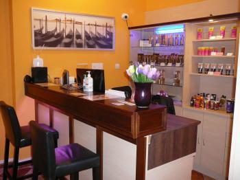 Solární studio - Prodej jiných prostor 80 m², Brno