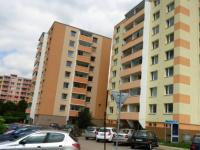 Prodej bytu 1+kk v osobním vlastnictví 30 m², Kuřim