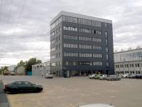 Pronájem komerčního prostoru (skladovací) v osobním vlastnictví, 139 m2, Brno