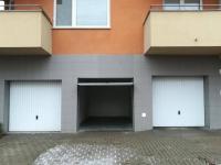 Pronájem garáže 17 m², Brno
