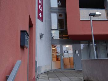 Vstup do nebytové jednotky - Prodej jiných prostor 363 m², Brno