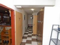 Šatna v 1.NP - Prodej jiných prostor 363 m², Brno