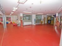 Cvičební sál 3.NP - Prodej jiných prostor 363 m², Brno