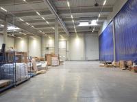 Pronájem komerčního objektu 1000 m², Šlapanice