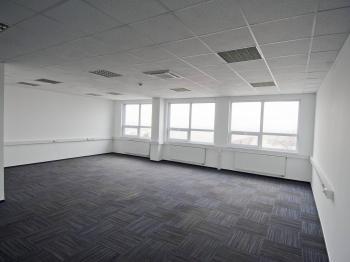Kanceláře-Chrlice - Pronájem komerčního objektu 304 m², Brno