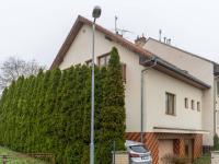 Prodej domu v osobním vlastnictví 315 m², Ostopovice