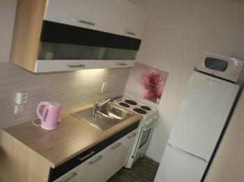 Pronájem, byt 2kk, Starý Lískovec, Brno - Pronájem bytu 2+kk v osobním vlastnictví 49 m², Brno