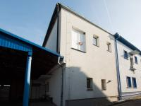 Prodej komerčního objektu 1050 m², Vnorovy