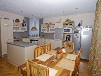 Prodej bytu 4+kk v osobním vlastnictví 138 m², Brno