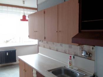 Prodej bytu 1+1 v osobním vlastnictví 38 m², Brno