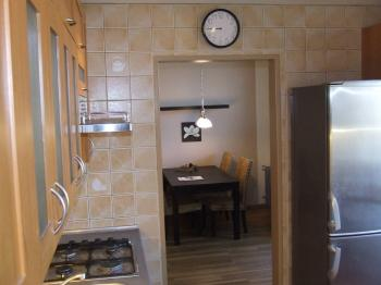 Prodej bytu 3+1 v osobním vlastnictví 78 m², Brno