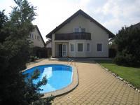 Pronájem domu v osobním vlastnictví, 250 m2, Rebešovice