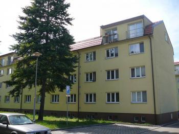 Byt, 2+1, prodej, Slavkov u Brna - Prodej bytu 2+1 v osobním vlastnictví 64 m², Slavkov u Brna
