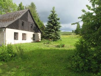 chalupa Fryšava - Prodej chaty / chalupy 110 m², Fryšava pod Žákovou horou