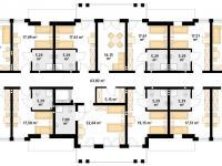 penzion Pavlov - Prodej komerčního objektu 2139 m², Pavlov