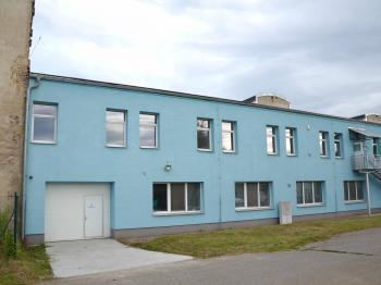 Pronájem komerčního objektu 159 m², Kuřim