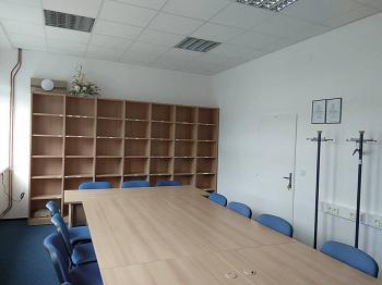 Pronájem obchodních prostor 370 m², Brno