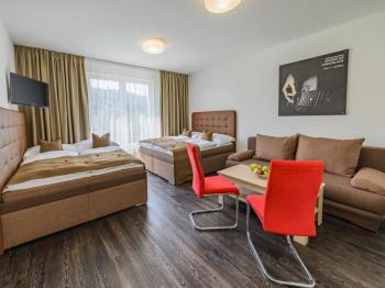 Pronájem bytu 1+kk v osobním vlastnictví 34 m², Kuřim
