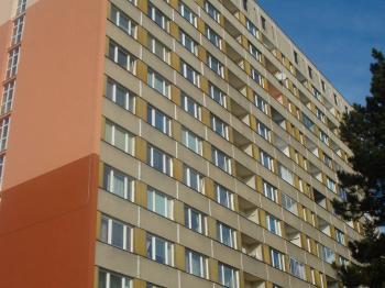 Pronájem bytu 1+kk v osobním vlastnictví 24 m², Brno