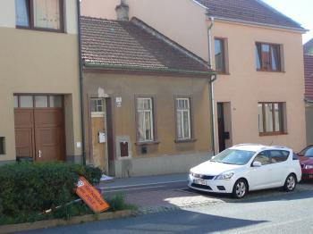 Prodej domu v osobním vlastnictví 117 m², Brno