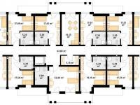 hotel Pavlov - Prodej komerčního objektu 545 m², Pavlov