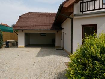 Pronájem RD, Brno-IvanovicePronájem RD, Brno-Ivanovice - Pronájem domu v osobním vlastnictví 362 m², Brno