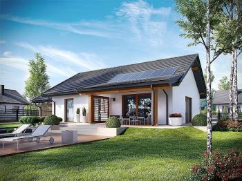 Prodej domu v osobním vlastnictví 180 m², Malá Lhota