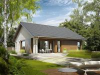 Prodej domu v osobním vlastnictví, 87 m2, Švábenice