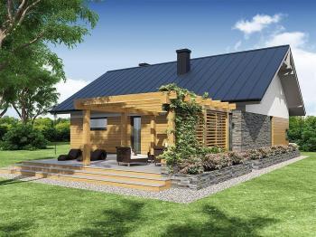 Prodej domu v osobním vlastnictví 124 m², Pustiměř