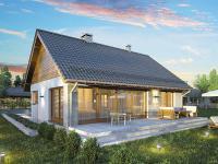 Prodej domu v osobním vlastnictví, 74 m2, Dvorce