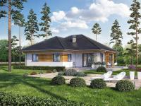 Prodej domu v osobním vlastnictví, 113 m2, Lipůvka